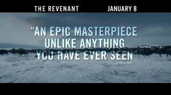 The Revenant - Alternate Trailer 15