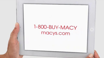 Macy's After Christmas Sale TV Spot, 'Furniture Select' - Thumbnail 9