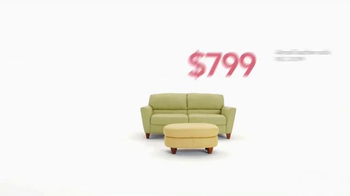 Macy's After Christmas Sale TV Spot, 'Furniture Select' - Thumbnail 3