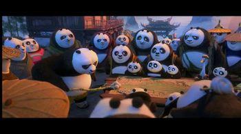 Kung Fu Panda 3 - Alternate Trailer 1
