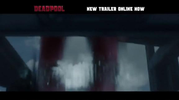 Deadpool - Alternate Trailer 1