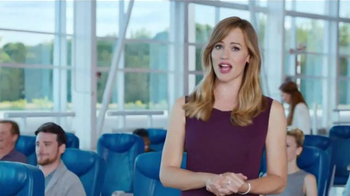 Capital One Venture Card TV Spot, \'Out of Reach\' Featuring Jennifer Garner