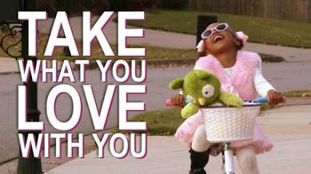 HLN To Go App TV Spot, 'Take What You Love With You'