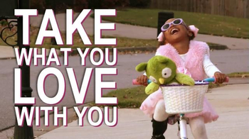 Take What You Love With You thumbnail