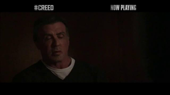 Creed - Alternate Trailer 47