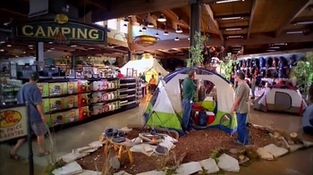 Bass Pro Shops After Christmas Clearance Sale TV Spot, 'Apparel and Items' - 230 commercial airings