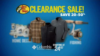 Bass Pro Shops After Christmas Clearance Sale TV Spot, 'Apparel and Items' - Thumbnail 7