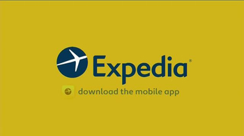 Expedia App TV Spot, 'London' - Thumbnail 10