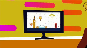 Expedia App TV Spot, 'London' - Thumbnail 3