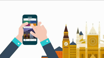 Expedia App TV Spot, 'London' - Thumbnail 8