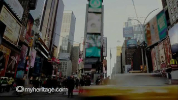 MyHeritage TV Spot, 'Instant Discoveries' - Thumbnail 1