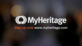 MyHeritage TV Spot, 'Instant Discoveries' - Thumbnail 9