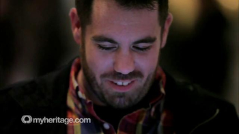MyHeritage TV Spot, 'Instant Discoveries' - Thumbnail 8