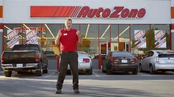 AutoZone TV Spot, 'Hoods Up Launch' - Thumbnail 8