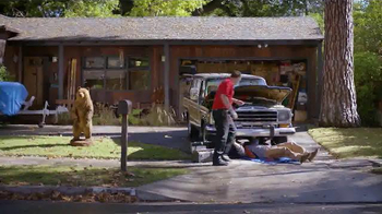 AutoZone TV Spot, 'Hoods Up Launch' - Thumbnail 3