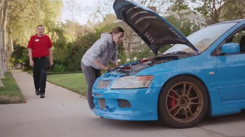 AutoZone TV Spot, 'Hoods Up Launch' - Thumbnail 4