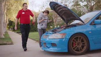 AutoZone TV Spot, 'Hoods Up Launch' - Thumbnail 5