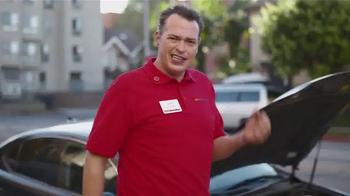 AutoZone TV Spot, 'Hoods Up Launch' - Thumbnail 6