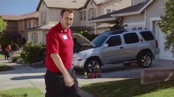 AutoZone TV Spot, 'Hoods Up Launch'