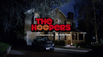 State Farm TV Spot, 'Hawks and Hornets' Featuring Chris Paul and Kevin Love - Thumbnail 1