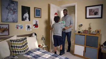 State Farm TV Spot, 'Hawks and Hornets' Featuring Chris Paul and Kevin Love - Thumbnail 5