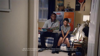 State Farm TV Spot, 'Hawks and Hornets' Featuring Chris Paul and Kevin Love - Thumbnail 9