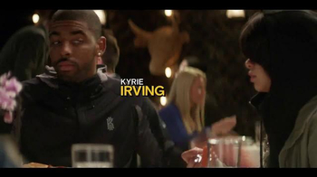 Nike Basketball TV Spot, 'Bring Your Game: Trailer' Ft LeBron James, Future - Thumbnail 8
