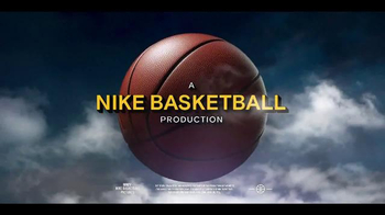 Nike Basketball TV Spot, 'Bring Your Game: Trailer' Ft LeBron James, Future - Thumbnail 2