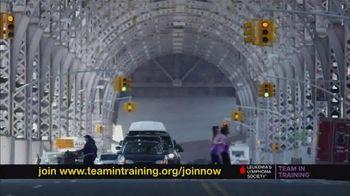 The Leukemia & Lymphoma Society TV Spot, 'Team in Training'