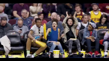 Nike Basketball TV Spot, 'Favorite Player' Featuring LeBron James - Thumbnail 9