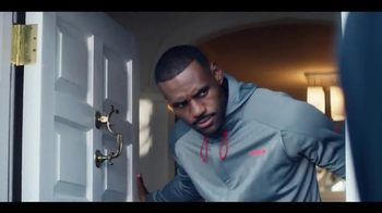 Nike Basketball TV Spot, 'Favorite Player' Featuring LeBron James - Thumbnail 1