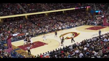 Nike Basketball TV Spot, 'Favorite Player' Featuring LeBron James - Thumbnail 8