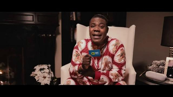 Beats Wireless TV Spot, 'Lazy Gift' Featuring Tracy Morgan - Thumbnail 2