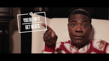 Beats Wireless TV Spot, 'You Blew It' Featuring Tracy Morgan - 126 commercial airings