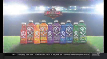 Aspire Sports Drinks TV Spot, 'To Greatness with ASPIRE' - Thumbnail 2