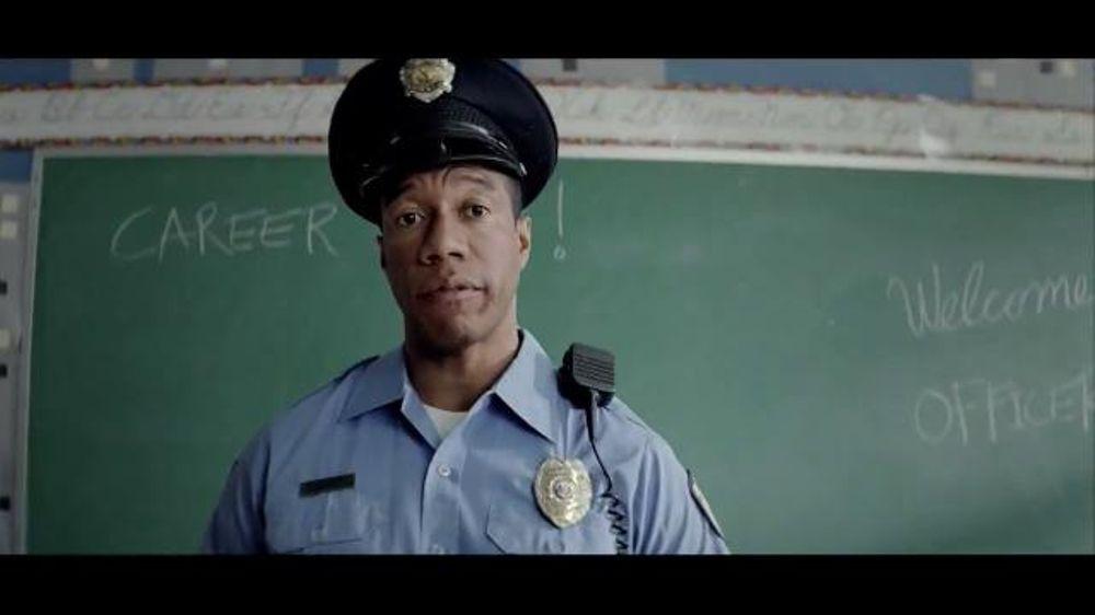 Kraft Macaroni & Cheese TV Commercial, 'Officer Dan'