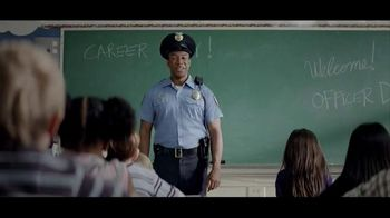Kraft Macaroni & Cheese TV Spot, 'Officer Dan' - Thumbnail 1