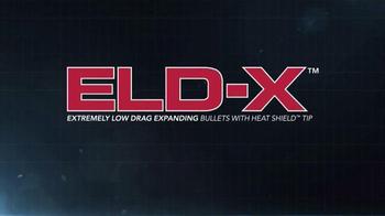 Hornady ELD-X TV Spot, 'Unparalleled' - Thumbnail 5