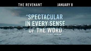The Revenant - Alternate Trailer 21