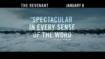 The Revenant - Alternate Trailer 21