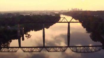 Visit Nashville Music City TV Spot, 'Attraction'