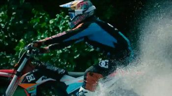 DC Maddo TV Spot, 'Pipe Dream' Featuring Robbie Maddison - 12 commercial airings