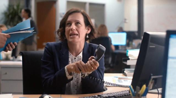 Time Warner Cable 24/7 Live Chat TV Spot, 'Too Busy' - 18 commercial airings
