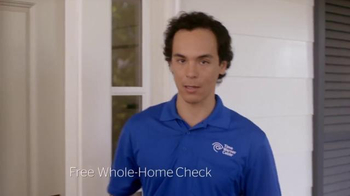 Time Warner Cable 24-Hour Service Turnaround TV Spot, 'Escaping Rom-Com' - Thumbnail 6