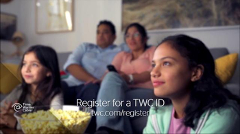 Time Warner Cable Preferred TV TV Spot, 'When and Where You Want' - Thumbnail 7