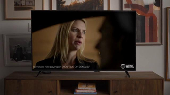 Time Warner Cable Preferred TV TV Spot, 'When and Where You Want' - Thumbnail 4