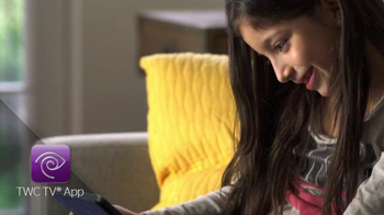 Time Warner Cable Preferred TV TV Spot, 'When and Where You Want' - Thumbnail 5