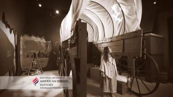 Smithsonian National Museum of American Jewish History TV Spot, 'Step Back' - Thumbnail 3