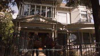 Time Warner Cable TV Spot, 'B&B' - Thumbnail 2