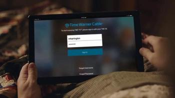 Time Warner Cable TV Spot, 'B&B' - Thumbnail 7